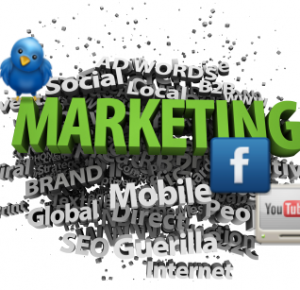 marketing advertise